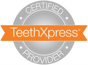 Certified Provider TeethXpress